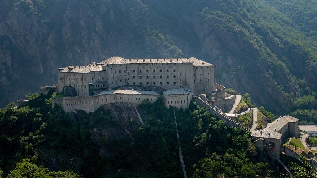 Festung von Bard