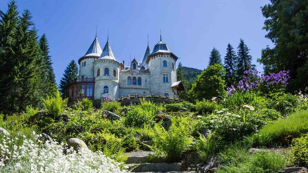 Schloss Savoyen